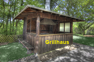 Grillhaus 1 w